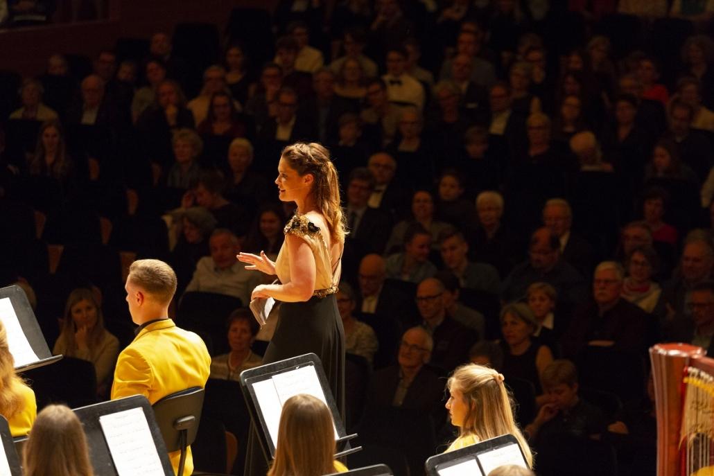 Kultur- und Kongresszentrum Luzern - Konzert